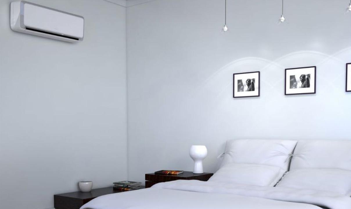 airco voor de slaapkamer kopen